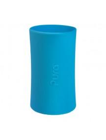 Sleeve Large Aqua