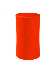 Sleeve Large Orange