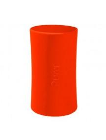Sleeve Large Orange